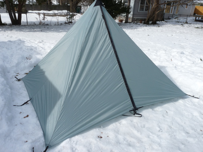 Custom Pyramid Tent. Picture 1 · Picture 2 & BearPaw WD custom page