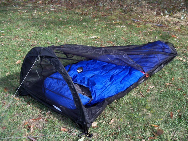 bug bivy & Net Tents