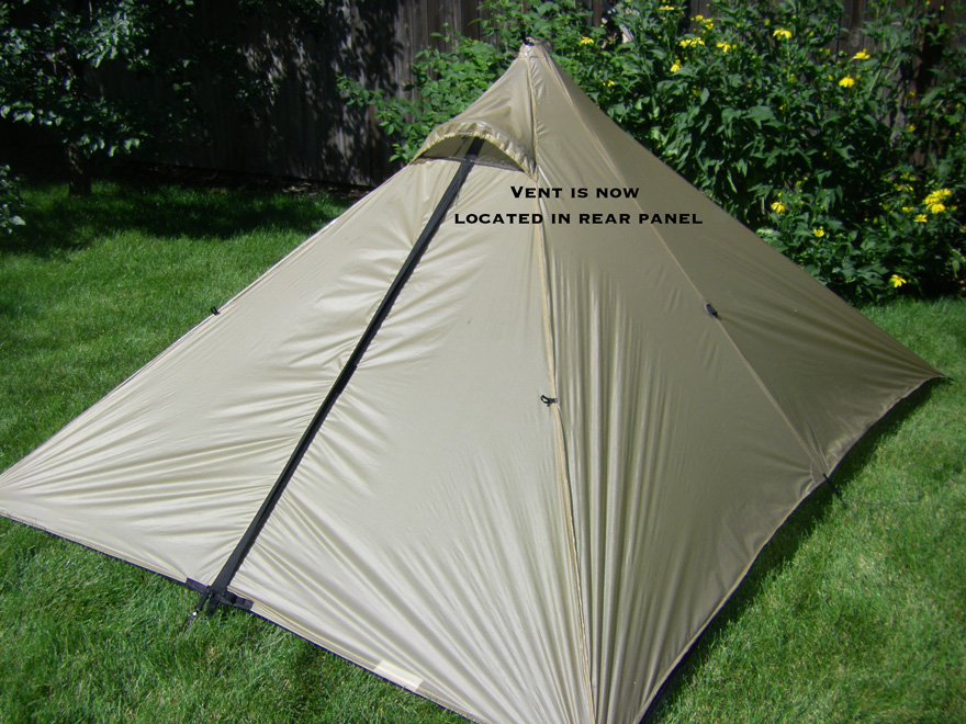 PyraTent 2 & Tents Product List